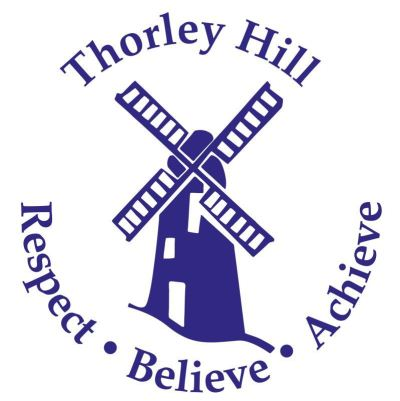 Thorley Hill Logo